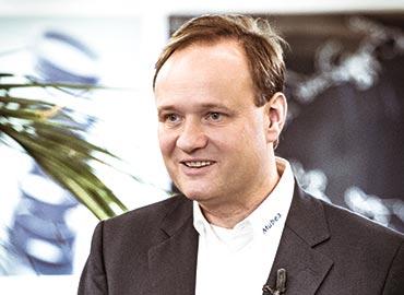 Dr. Thomas Muhr
