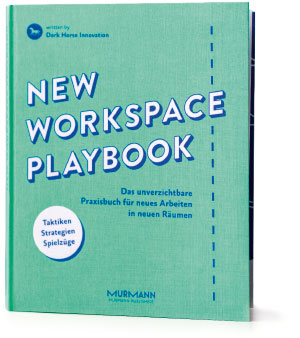 New Workspace Playbook
